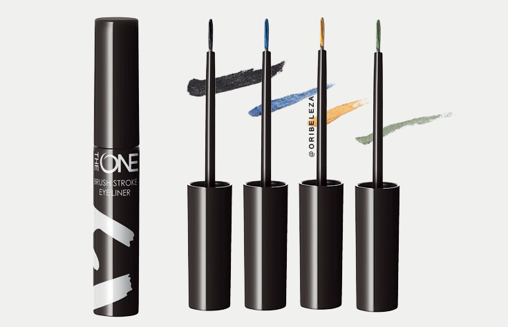 Eyeliner Brush Stroke The ONE da Oriflame