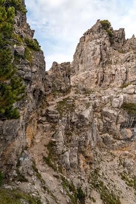 Schillerkopf und Mondspitze | Panoramawanderung am Bürserberg | Wandern Brandnertal | Wanderung Vorarlberg 07