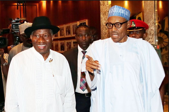 This Is Why I Defeated Goodluck Jonathan In 2015 – President Buhari