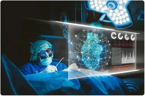 Virtual Reality (VR) Application In Medical & Healthcare | Virtual Reality used in Healthcare