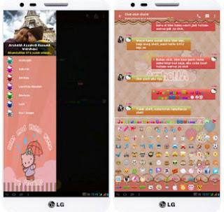 BBM Hello Kitty Versi 2.12.0.11 Terbaru