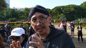 Sekda DKI: Abu Janda Tinggal di Bandung, Harusnya Gugat Gubernur Jabar