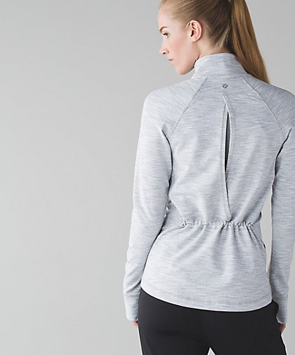 lululemon sunset-salutation-jacket