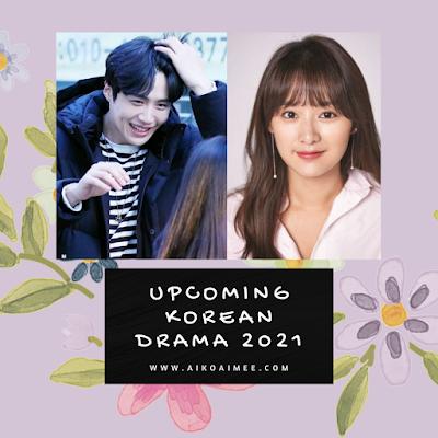 Drama korea terbaru dan terbaik 2021