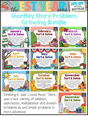 https://www.teacherspayteachers.com/Product/Monthly-Sort-and-Solve-Story-Problems-Growing-Bundle-2189880
