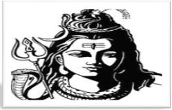 How to Draw Lord Shiva Drawing Step By Step