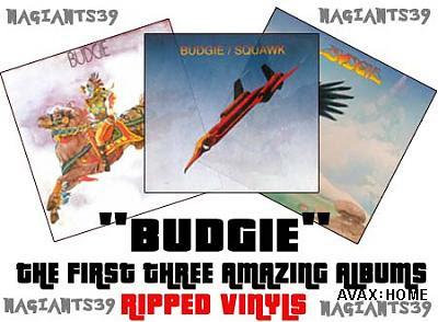 Rock On Vinyl March 2011