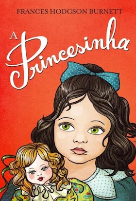 A Princesinha - Frances Hodgson Burnett