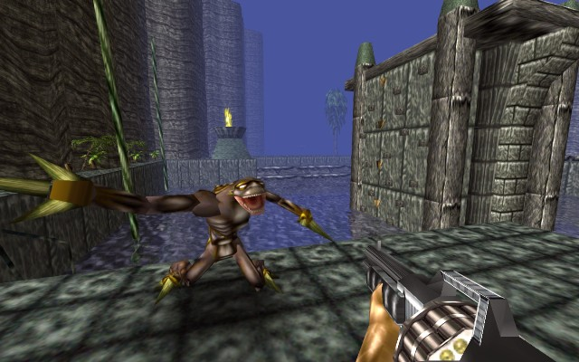 Turok Free Download PC Games