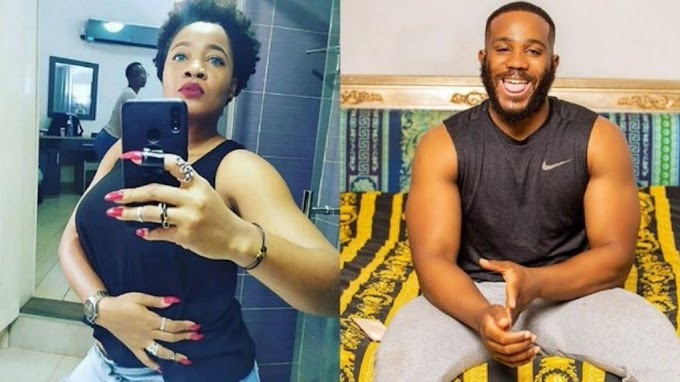 BBNaija: Kiddwaya Gifts Lucy A Generator To Support Her Business (Video)