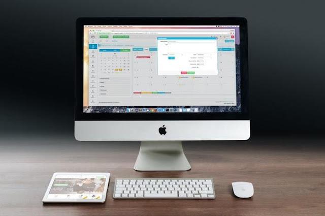 فتح الباب لأجهزة Mac