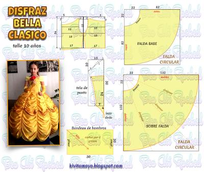 https://kivitamoyo.blogspot.com/2017/10/disfraz-de-bella-modelo-clasico.html