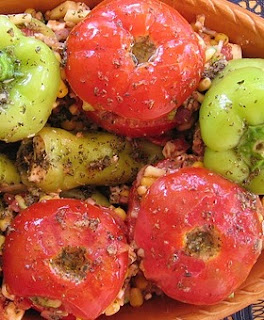 grilled tomatoes recipe