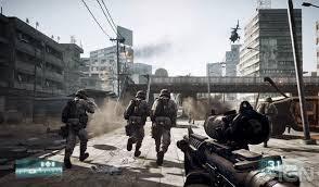تحميل لعبة باتل فيلد download battlefield free