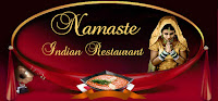 Namaste Indian Restaurant in Brussels
