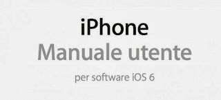 Download: scarica manuale utente iPhone 5 in PDF gratis