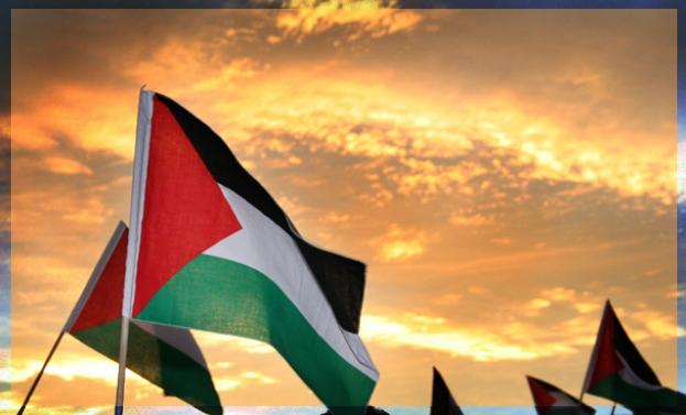 Palestine is motherland. Invaders must die.
