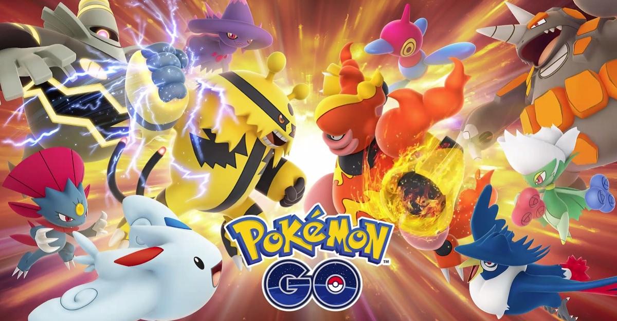 Pokémon GO: new promotional code to get free items