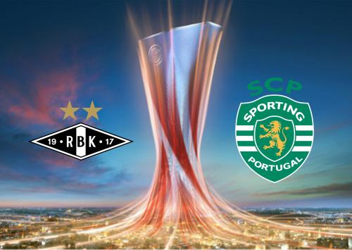 Rosenborg vs Sporting CP -Highlights 7 November 2019