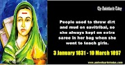 About Savitribai Phule [ 1831-1897 ] Biography & Life History Of Savitribai Phule