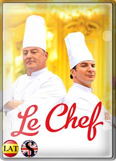 El Chef: La Receta de la Felicidad (2012) FULL HD 1080P LATINO/ESPAÑOL/FRANCES