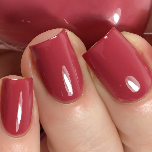 Sally Hansen-Eco-rose
