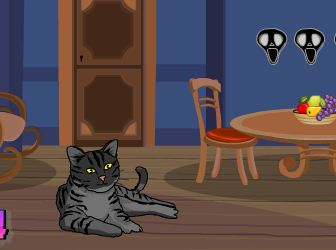 Games4Escape Devil Cat Ro…