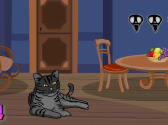 Play Games4Escape Devil Cat Ro…