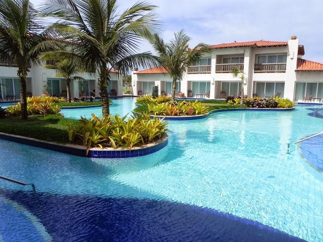 Búzios Beach Resort, o resort com melhor custo benefício da cidade