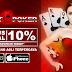 RakyatPoker adalah Situs Andalan Dengan Banyak Bonus dan Jackpot Mudah