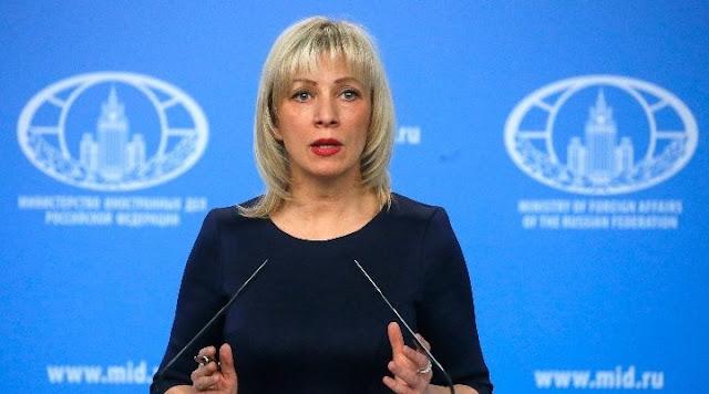 Σιγή ιχθύος από Μόσχα για Συμφωνία Πρεσπών