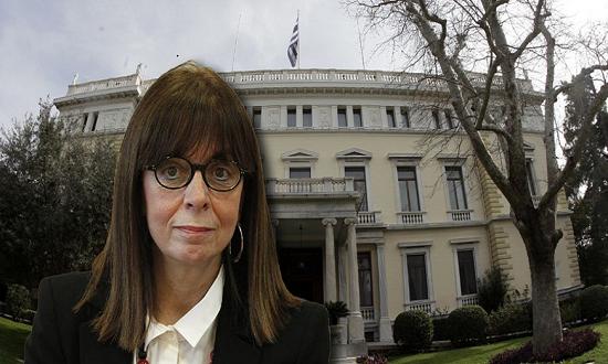 Η πρώτη Ελληνίδα Πρόεδρος έχει και μελανά σημεία...