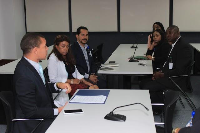 Hospital Ney Arias Lora activa Comité de Emergencia y Desastres ante Tormenta Tropical Dorian