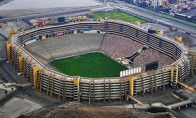 La final de la Copa Libertadores se jugará en el Estadio Monumental de Lima