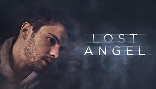 Lost Angel FMV Game