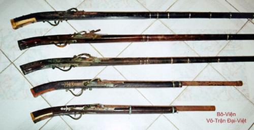 Đà Nẵng 1858: Khi súng hỏa mai dũng cảm đương đầu với vũ khí hiện đại bậc nhất thế giới (P1)