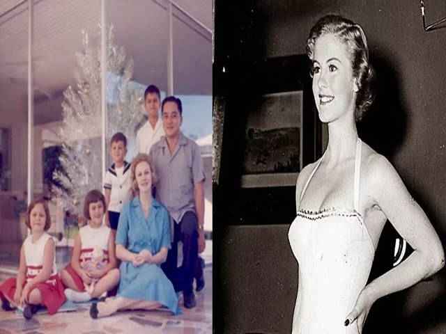 First Ever Miss Universe Armi Kuusela Gave Up Her Title To Marry a Filipino. SHOCKING!