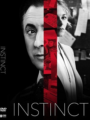 Instinct - Legendada Séries Torrent Download capa