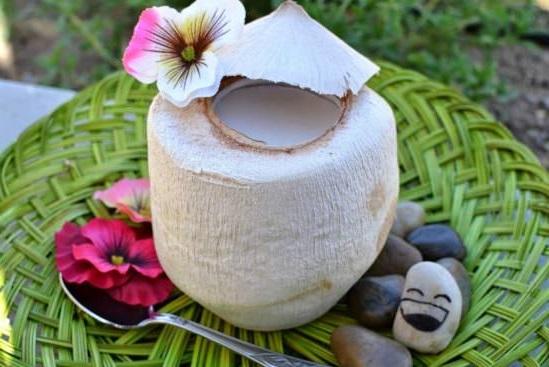 Cách làm thạch rau câu nước cốt dừa