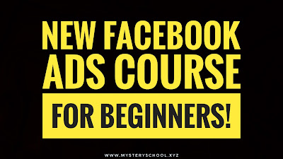 New Facebook ads Course for Beginners in 2020