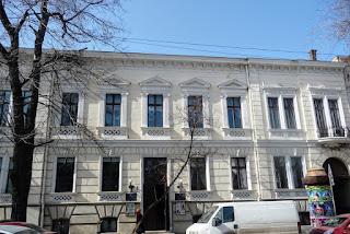 Одесса. Историко-краеведческий музей