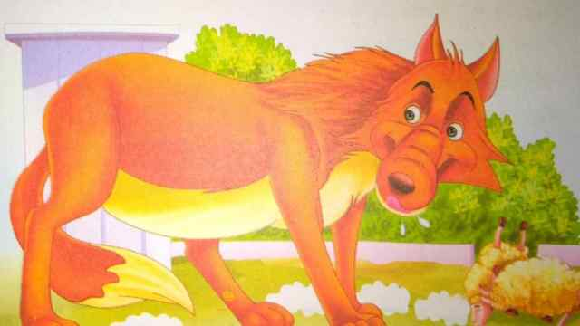 Amazing Stories For Nursery Students In Hindi