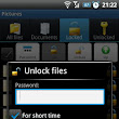Never Late to Update Your Knowledge: Proteksi File-file di ponsel android kamu....