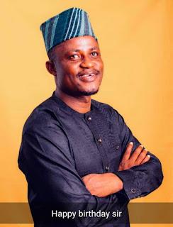 Easy Celebrates Gov. Abiodun's Aide Lamide Lawal, on His Birthday Anniversary