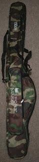 Чохол для вудки з кишенею під котушку Sport Winner 150