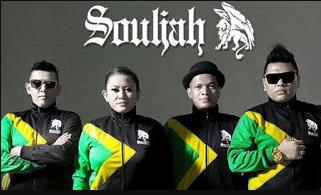 Download Kumpulan Full Album Lagu Souljah Mp3