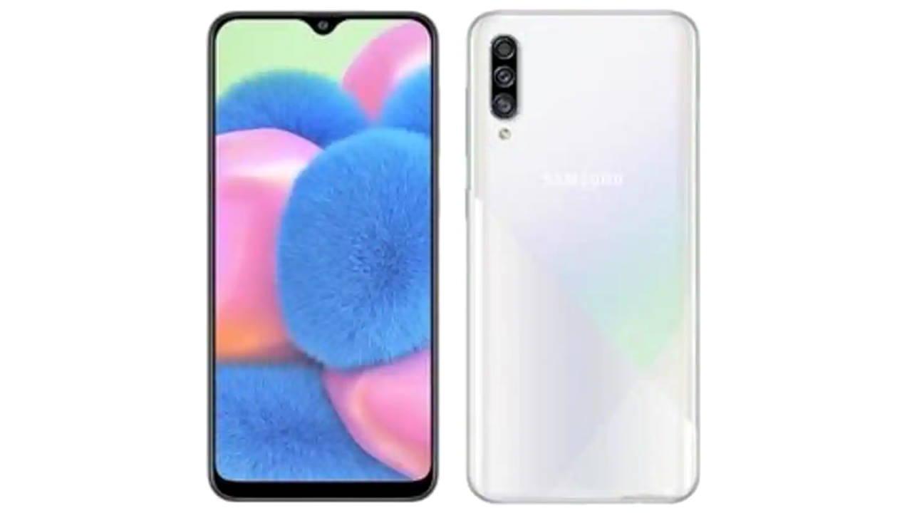Samsung A31 2020