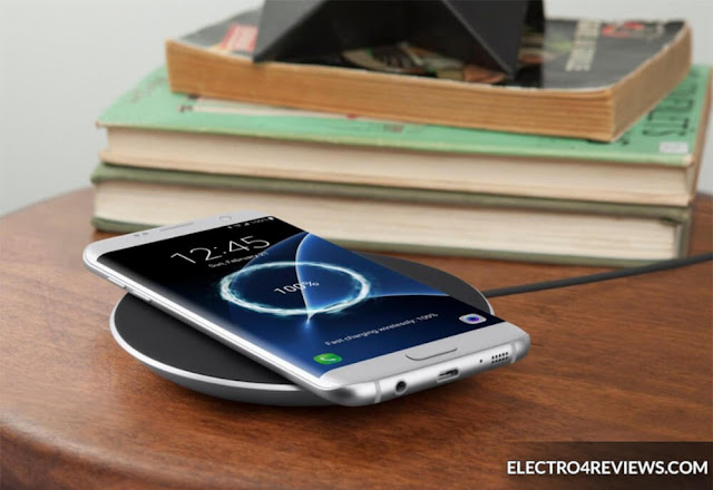 Belkin Boost Up Wireless fast charging Pad for iPhone review | electro4reviews