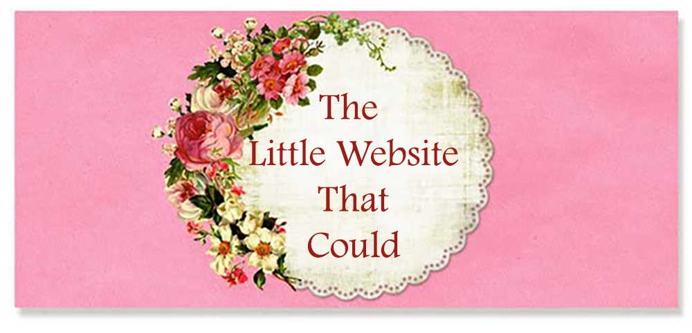 The Little Website That Could