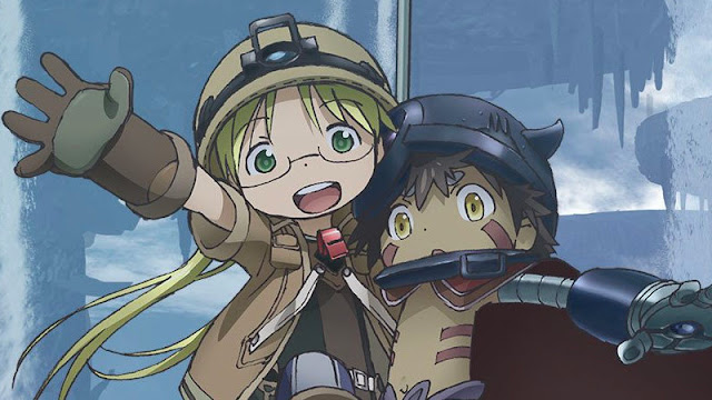 Anime Made in Abyss tendrá segunda temporada